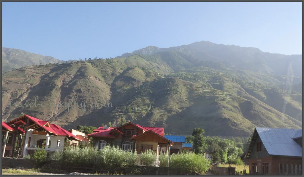 Kashmiri Homes