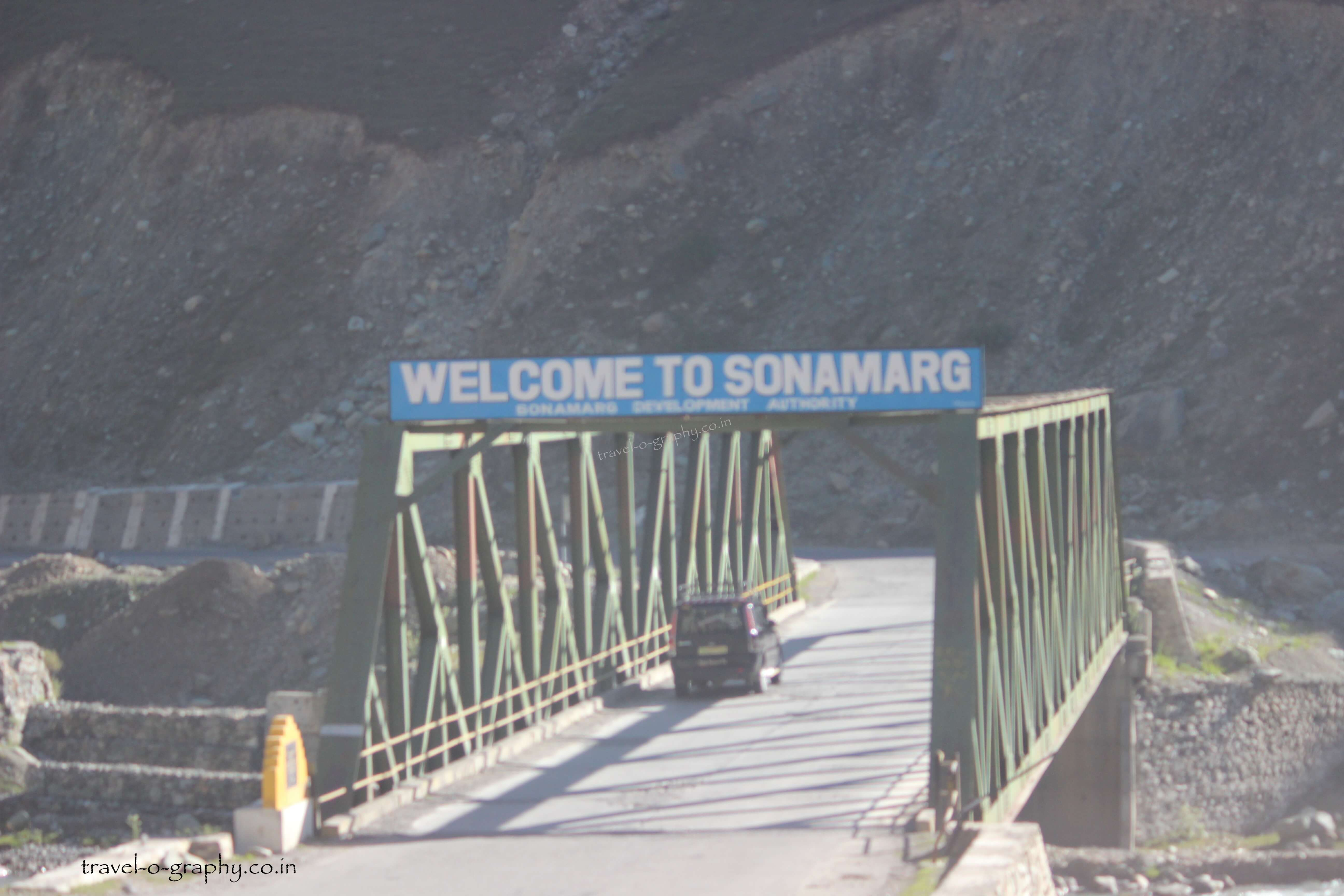 Sonmarg